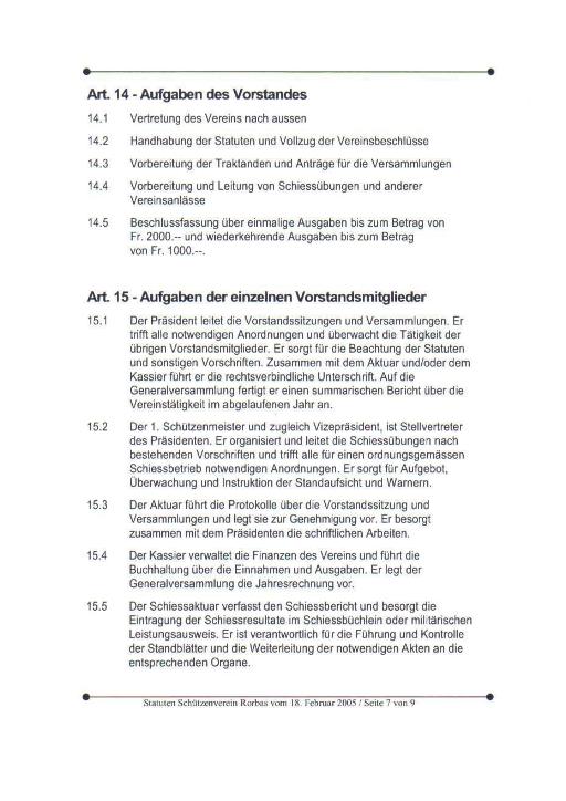 Statuten Seite 7